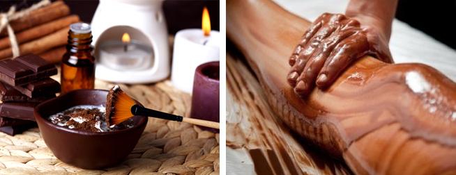 Шоколадное обертывание в домашних условиях какао - Обертывания для похудения ног, эффективные рецепты в