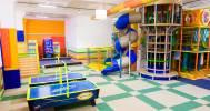 аэрохоккей в Детский развлекательный парк «Активити»