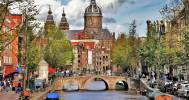 амстердам в Туроператор «Питертур»