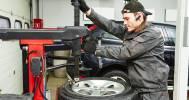 балансировка колес в Компания «АТТ»