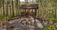 барбекю в Загородный курорт «АВРОРА-КЛУБ»