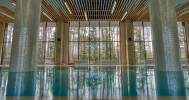 бассейн в Загородный курорт «АВРОРА-КЛУБ»