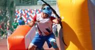 Безопасные лучные игры в Клуб лучных игр ARTAGROS