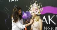 Боди-арт в Фестиваль красоты «Невские Берега»