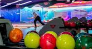 боулинг в Развлекательный центр «Игралайф»