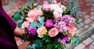 букет роз в Компания Prezentikov.ru