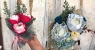букет цветов в Салон цветов «Пушкинская 20»