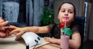 детский маникюр в STUDIO TEMPO в Студия красоты STUDIO TEMPO