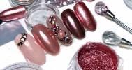 дизайн ногтей в Сеть салонов красоты «Сан-Тропе», La Chocolate