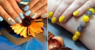 дизайн ногтей в Студия красоты CHANTAL