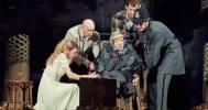 Дорогая Памела или Как пришить старушку в «Оптимистический театр» в «Центре Высоцкого» на Таганке