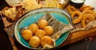 доставка еды в Паб «Ламбик бар»