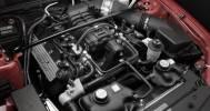 двигатель машины в Автосервис «Восход»