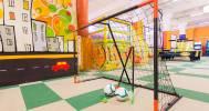 футбол в Детский развлекательный парк «Активити»