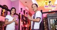 Гранд-мастера из Таиланда и о. Бали! Скидки до 40% на тайский массаж в SPA-салон Wai Thai Spa
