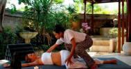 Гранд-мастера из Таиланда! Скидки до 50% на массаж в SPA-салоны традиционного тайского массажа Thai Dream