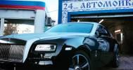 химчистка авто в Автомоечный комплекс «Кристалл»