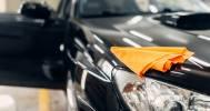 химчистка салона авто в Технический центр «Аврора»