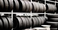 хранение шин в Шинный центр «На Салова, 27»
