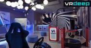 игры в Клуб виртуальной реальности Vr Deep