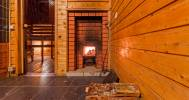 интерьер бани на дровах «В Горелово» в Баня на дровах «В Горелово»