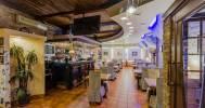 интерьер гранд-кафе «Провинция» в Гранд-кафе «Провинция»