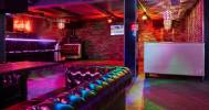 интерьер Luna Bar