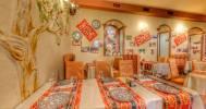 интерьер ресторана хочу шашлык в Ресторан «Хочу Шашлык» (ул. Пестеля, д. 6)