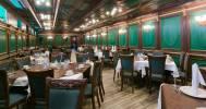 интерьер ресторана «ИРИС» в Ресторан «ИРИС»