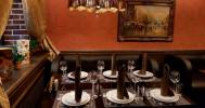 интерьер ресторана «Шантимель» в Ресторан «Шантимель»