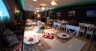 интерьер ресторана «Цезарь» в Ресторан «Цезарь»
