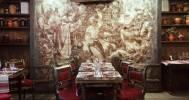 интерьер ресторана «Водограй» в Ресторан «Водограй»