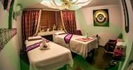 интерьер салона тайского и балийского массажа в «Салон тайского и балийского массажа»