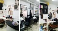 интерьер студии «Лилия» в Бьюти-студия «Лилия»