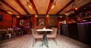 интерьер в Бар Bar BQ