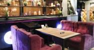 интерьер в Grill and Bar Griboedova26