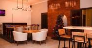интерьер в Кафе «Кафедра вкуса»