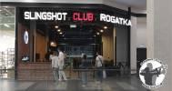 интерьер в Клуб по стрельбе из рогатки SLINGSHOT CLUB