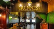 интерьер в O'Connell's Pub