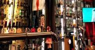 интерьер в Паб London beer&grill