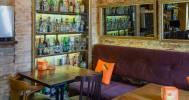 интерьер в Пивной ресторан Brasserie Kriek