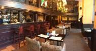 интерьер в Рестобар «Моя история»