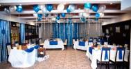 интерьер в Ресторан «Априори» и кафе «Венерди»