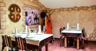 интерьер в Ресторан «БамБарБия»