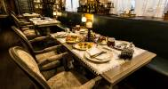 интерьер в Ресторан «Брассери Паскаль»