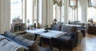 интерьер в Ресторан Chateau Vintage