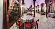 интерьер в Ресторан «Гимназия»