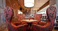 интерьер в Ресторан «Хорошее место»