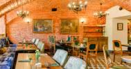 интерьер в Ресторан «Кладовая»