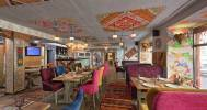 интерьер в Ресторан Mangal Grill
